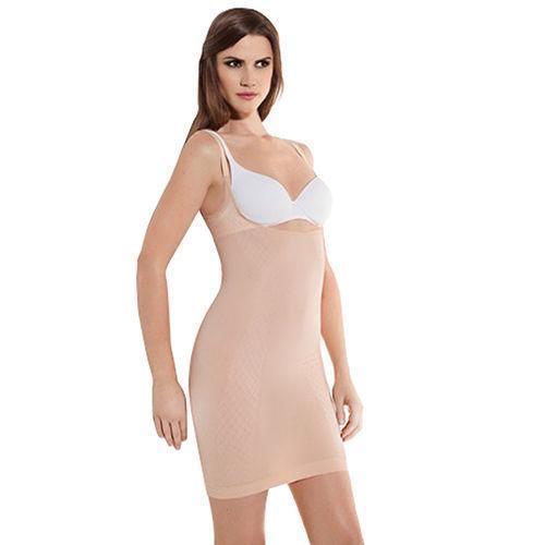 Shapewear underkjole - Super Slim Slip i nude