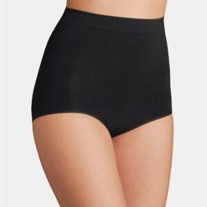 Triumph Second Skin Sensation Highwaist Panty Sort M
