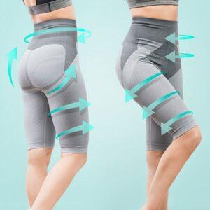 Turmalin slankende shorts